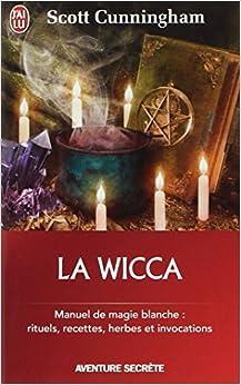 Scott cunningham wicca