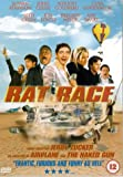 Rat Race [DVD] [2002]