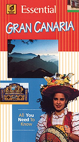 AAA Essential Guide: Gran Canaria (AAA Essential Guides), AAA