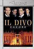 Il Divo - Encore - The Platinum Collection