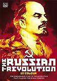 echange, troc Russian Revolution in Colour [Import anglais]