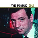 Yves Montand Gold