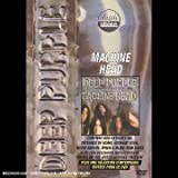 Deep Purple : Machine headpar Deep Purple