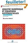 Analyse num�rique et �quations diff�r...