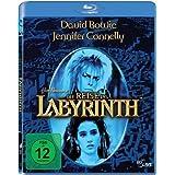 """Die Reise ins Labyrinth [Blu-ray]von """"David Bowie"""""""
