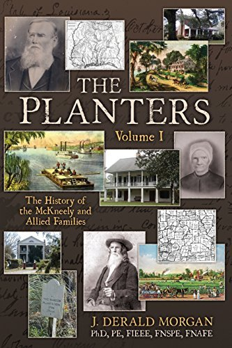 the-planters-the-history-of-the-mckneely-and-allied-families-volume-i-by-j-derald-morgan-2016-06-15