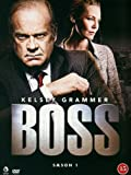 Boss: Season 1 (Region 2) (Import)