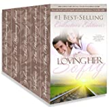 Loving Her Softly: Volume 6 - 5 books for the price of 1!!! (The Heartsong Series)