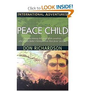 Peace Child (International Adventures)