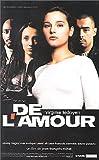 echange, troc De l'amour [VHS]
