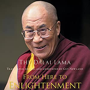 From Here to Enlightenment Audiobook