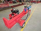 Holzspalter Stehend/liegend Diesel 44to E-Start 105cm Spaltlänge
