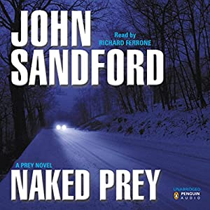 Naked Prey Audiobook