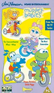 Muppet Babies: The Next Generation [VHS]