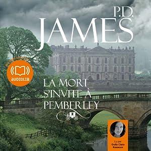 La mort s'invite à Pemberley Audiobook