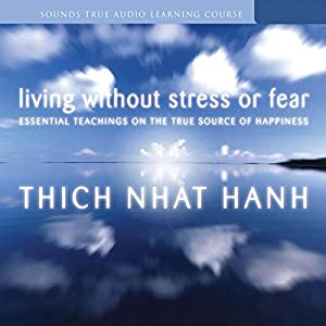 Living Without Stress or Fear Speech