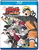 Naruto Shippuden the Movie: The Will of Fire (Movie 3)(BD) [Blu-ray]