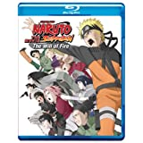 Naruto Shippuden the Movie: The Will of Fire [Blu-ray]