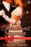 A Christmas Surprise (The House of Somerset)