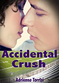 Accidental Crush by Adrienne Torrisi ebook deal