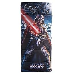 Disney Star Wars Darth Vader Slumber Bag