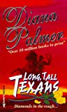 Long Tall Texans (0373483201) by Palmer, Diana