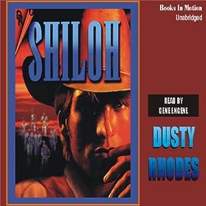 Shiloh | [Dusty Rhodes]