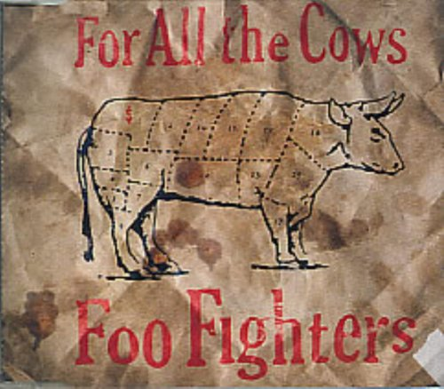 Foo Fighters - For All the Cows - Zortam Music