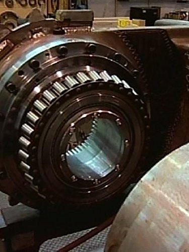 PCN Tours - Joy Mining Machinery