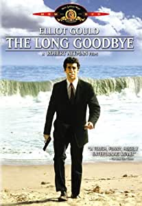 The Long Goodbye (Widescreen) (Sous-titres français) [Import]