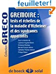 Gremoire : Tests et chelles de la ma...