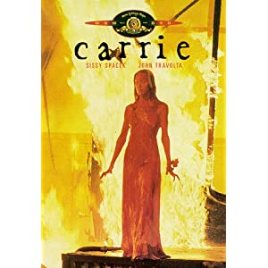 Click to buy Scariest Movies of All Time: Carrie from Amazon!