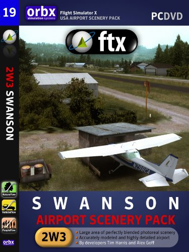 ftx-swanson-airport-scenery-pack-engl-pc-importacion-alemana