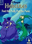 Disney's Hercules: Feel the Pain, Pat...