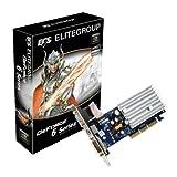 ECS nVidia GeForce 6200 512 MB DVI AGP Video Card N6200AC-512DZ