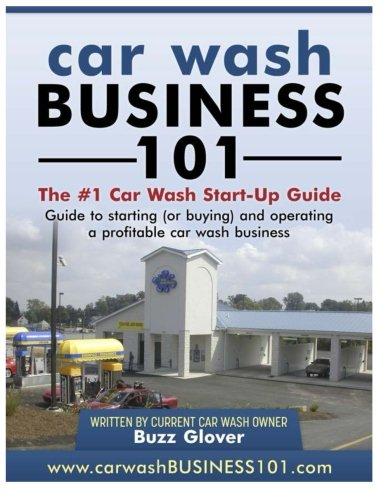 Car Wash Business Plans