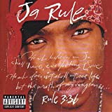 Rule 3:36 [CD + DVD] Ja Rule