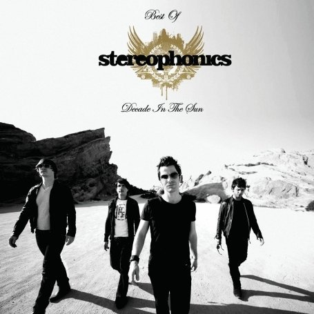 Stereophonics - Decade in the Sun: Best of Stereophonics - Zortam Music