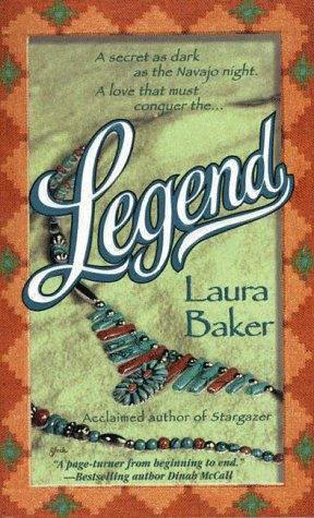 Legend (Legend), Laura Baker