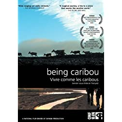 Being Caribou (Institutional Use)