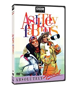 Absolutely Fabulous: Absolutely Special by BBC Home Entertainment