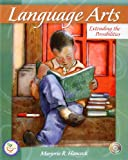 img - for Language Arts: Extending the Possibilities (Book & CD-ROM) book / textbook / text book