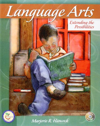 Language Arts: Extending the Possibilities (Book &...