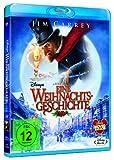 Image de Disney's - Eine Weihnachtsgeschichte [Blu-ray] [Import allemand]