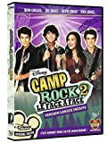 echange, troc Camp Rock 2
