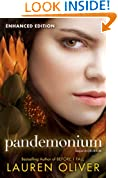 Pandemonium Enhanced Edition (Delirium Series Book 2)
