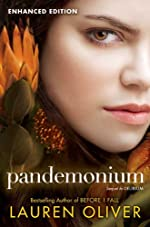 Pandemonium Enhanced Ebook (Delirium)
