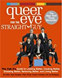 img - for Queer Eye for the Straight Guy book / textbook / text book