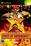 Cheapest State Of Emergency on Xbox