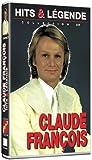 Claude François : Hits & Légendes - Vol.2